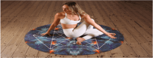 Fit yourself with Yoga online