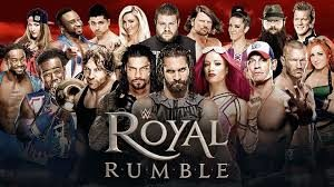 34th Royal Rumble 2021 Tickets Price, Timings, Host City, Location, Schedule