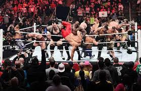 35th Royal Rumble 2022 Schedule, Venue, Timings, Host City