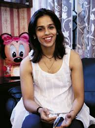 Facts file and Biography of Saina Nehwal