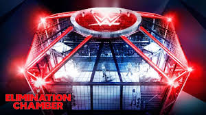 2020 Elimination Chamber Location, Ticket price, Events, City, Stadium
