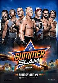 34th WWE SummerSlam 2021 Location, City, Tickets Price, Timings, Winners